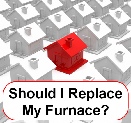 Should I replace my furnace?