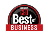 Best of Business Award by Columbus CEO