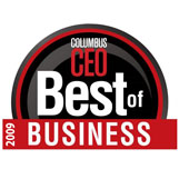 2009 Columbus CEO Best of Business