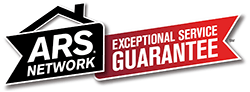 Exceptional Service Guarantee by ARS Network