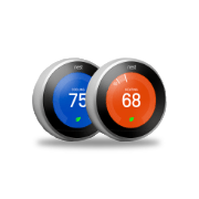Nest Thermostats Learning