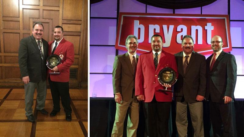 Air Awards By Columbus Worthington Air